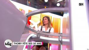 Caroline Ithurbide dans William à Midi - 05/04/18 - 23