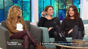 Christèle Albaret dans Ça Commence Aujourd'hui - 16/10/17 - 02