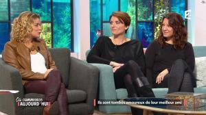 Christèle Albaret dans Ça Commence Aujourd'hui - 16/10/17 - 03