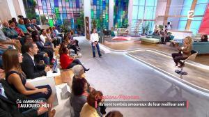 Christèle Albaret dans Ça Commence Aujourd'hui - 16/10/17 - 05