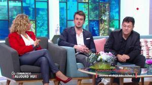 Christèle Albaret dans Ça Commence Aujourd'hui - 02/03/18 - 06
