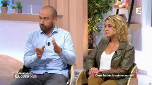Christele Albaret dans Ca Commence Aujourd hui - 03/11/17 - 04