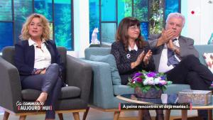 Christèle Albaret dans Ça Commence Aujourd'hui - 07/03/18 - 01