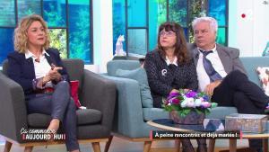 Christèle Albaret dans Ça Commence Aujourd'hui - 07/03/18 - 02