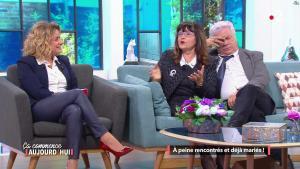 Christèle Albaret dans Ça Commence Aujourd'hui - 07/03/18 - 04
