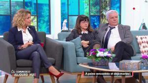 Christèle Albaret dans Ça Commence Aujourd'hui - 07/03/18 - 05