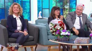 Christèle Albaret dans Ça Commence Aujourd'hui - 07/03/18 - 08