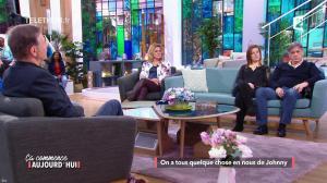 Christele Albaret dans Ca Commence Aujourd hui - 08/12/17 - 01