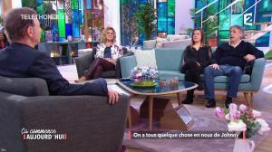 Christele Albaret dans Ca Commence Aujourd hui - 08/12/17 - 03