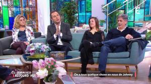 Christele Albaret dans Ca Commence Aujourd hui - 08/12/17 - 07