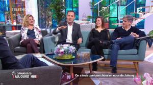 Christele Albaret dans Ca Commence Aujourd hui - 08/12/17 - 08