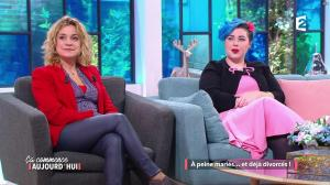 Christele Albaret dans Ca Commence Aujourd hui - 12/12/17 - 01