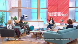 Christèle Albaret dans Ça Commence Aujourd'hui - 13/11/17 - 01