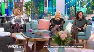 Christèle Albaret dans Ça Commence Aujourd'hui - 13/11/17 - 02