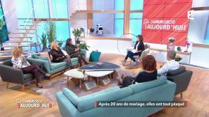 Christèle Albaret dans Ça Commence Aujourd'hui - 13/11/17 - 04