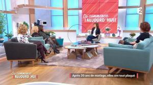 Christèle Albaret dans Ça Commence Aujourd'hui - 13/11/17 - 05