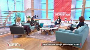 Christèle Albaret dans Ça Commence Aujourd'hui - 13/11/17 - 07