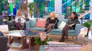 Christèle Albaret dans Ça Commence Aujourd'hui - 13/11/17 - 08