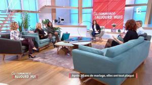 Christèle Albaret dans Ça Commence Aujourd'hui - 13/11/17 - 10