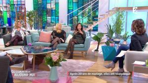 Christèle Albaret dans Ça Commence Aujourd'hui - 13/11/17 - 11