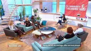Christèle Albaret dans Ça Commence Aujourd'hui - 13/11/17 - 12
