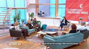 Christèle Albaret dans Ça Commence Aujourd'hui - 13/11/17 - 14