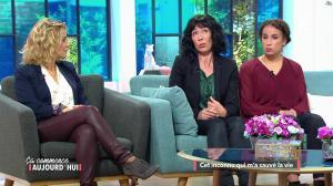 Christele Albaret dans Ca Commence Aujourd hui - 13/12/17 - 01