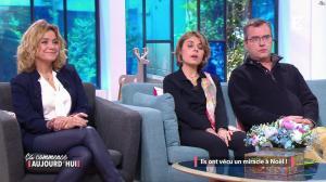 Christele Albaret dans Ça Commence Aujourd'hui - 20/12/17 - 02