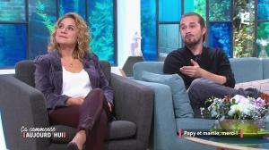 Christele Albaret dans Ça Commence Aujourd'hui - 24/01/18 - 01