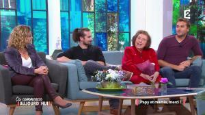 Christele Albaret dans Ça Commence Aujourd'hui - 24/01/18 - 07