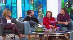 Christele Albaret dans Ça Commence Aujourd'hui - 24/01/18 - 08