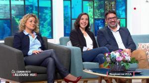 Christele Albaret dans Ça Commence Aujourd'hui - 28/03/18 - 01