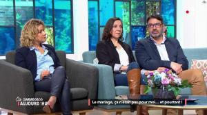 Christele Albaret dans Ça Commence Aujourd'hui - 28/03/18 - 02