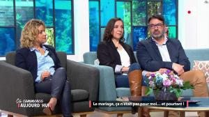 Christèle Albaret dans Ça Commence Aujourd'hui - 28/03/18 - 02