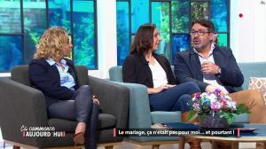 Christele Albaret dans Ça Commence Aujourd'hui - 28/03/18 - 03