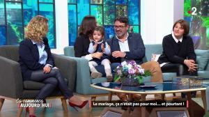 Christele Albaret dans Ça Commence Aujourd'hui - 28/03/18 - 05