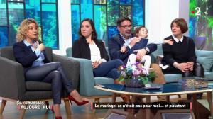Christele Albaret dans Ça Commence Aujourd'hui - 28/03/18 - 10