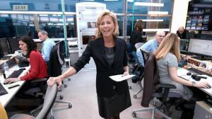 Claire Chazal dans France Info - 14/01/18 - 01
