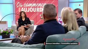 Faustine Bollaert dans Ça Commence Aujourd'hui - 05/02/18 - 03