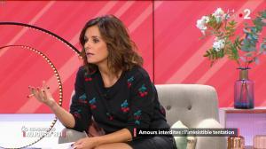 Faustine Bollaert dans Ça Commence Aujourd'hui - 05/02/18 - 04