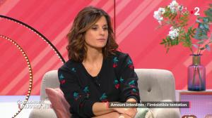 Faustine Bollaert dans Ça Commence Aujourd'hui - 05/02/18 - 09