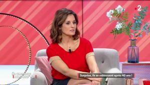 Faustine Bollaert dans Ca Commence Aujourd hui - 20/03/18 - 06
