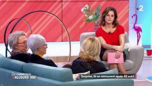 Faustine Bollaert dans Ca Commence Aujourd hui - 20/03/18 - 14