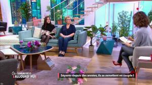 Faustine Bollaert dans Ça Commence Aujourd'hui - 22/03/18 - 02