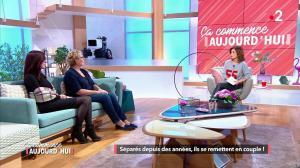 Faustine Bollaert dans Ça Commence Aujourd'hui - 22/03/18 - 04
