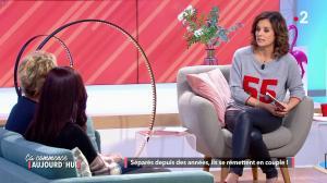 Faustine Bollaert dans Ça Commence Aujourd'hui - 22/03/18 - 05