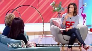 Faustine Bollaert dans Ça Commence Aujourd'hui - 22/03/18 - 06