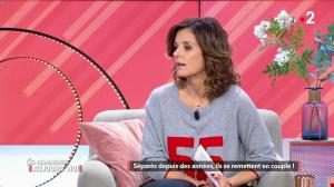 Faustine Bollaert dans Ça Commence Aujourd'hui - 22/03/18 - 07