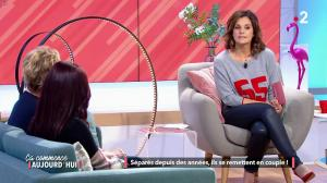 Faustine Bollaert dans Ça Commence Aujourd'hui - 22/03/18 - 09