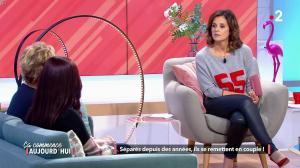 Faustine Bollaert dans Ça Commence Aujourd'hui - 22/03/18 - 10